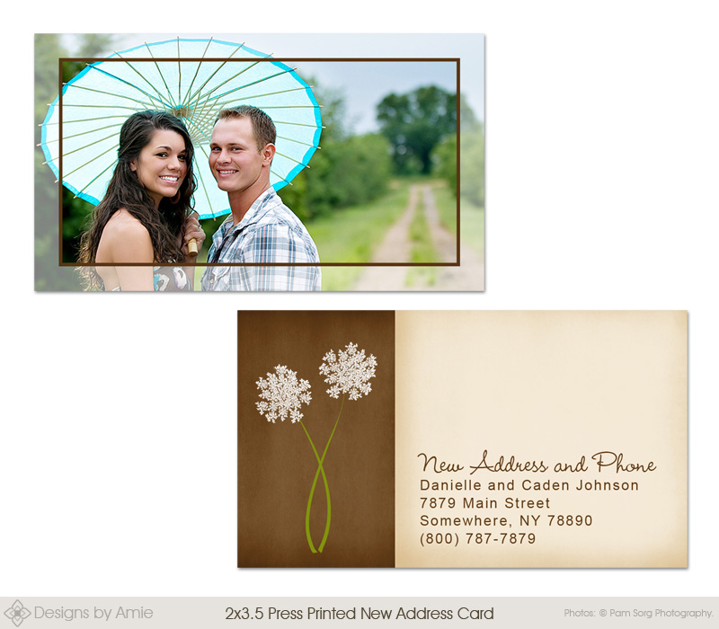 Wildflower Wedding Set - Click Image to Close